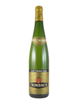 2007 Trimbach Riesling Cuvee Frederic Emile, Alsace