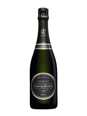 2006 Laurent-Perrier Millesime Brut, Tours-sur-Marne FR