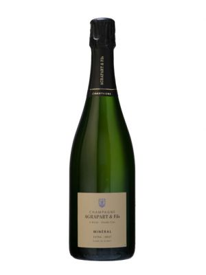 NV Agrapart & Fils Terroirs Blanc de Blancs Grand Cru Extra Brut, Champagne