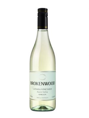 2009 Brokenwood Latara Semillon, Hunter Valley