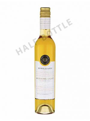 2010 McWilliams Flagship Morning Light Botrytis Semillon, Riverina, 375ml