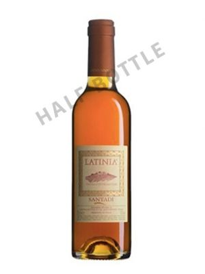 2010 Santadi Latinia IGT Half Bottle 375ml, Sardinia