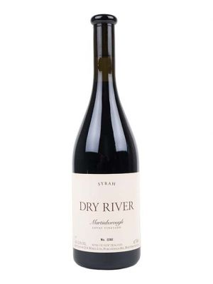 2009 Dry River Lovat Syrah, Martinborough