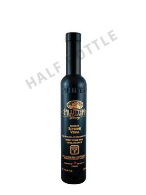 2011 Pillitteri Estates Vidal Icewine 375ml, Niagara Peninsula, Canada