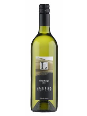 2016 Lerida Estate Pinot Grigio, Canberra