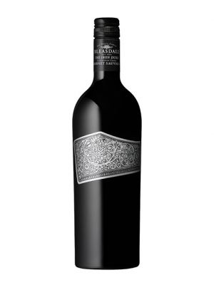 2015 Bleasdale The Iron Duke Cabernet Sauvignon, Langhorne Creek