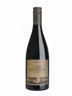 2013 Cape Mentelle Shiraz Margaret River
