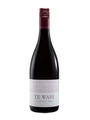 2012 Cloudy Bay Te Wahi Pinot Noir, Central Otago