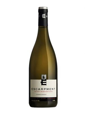 2012 Escarpment Chardonnay, Martinborough
