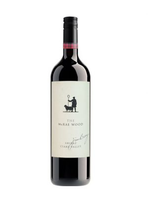 2013 Jim Barry The McRae Wood Shiraz, Clare Valley