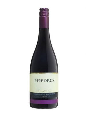 2016 Phaedrus Pinot Noir, Mornington Peninsula