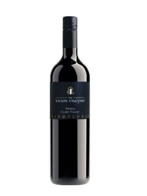 2016 Wilson Vineyard Handplunge Shiraz, Clare Valley