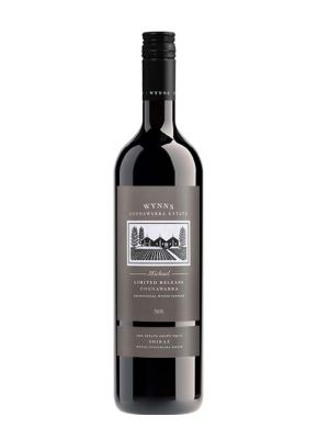 2012 Wynns Coonawarra Estate Michael Shiraz, Coonawarra