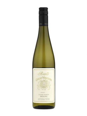 2017 Best's Concongella Foudre Ferment Riesling, Great Western Victoria