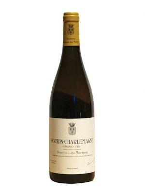 2013 Domaine Bonneau du Martray Corton-Charlemagne Grand Cru, Burgundy