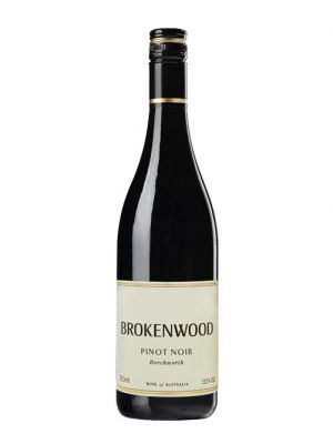 2013 Brokenwood Pinot Noir, Beechworth