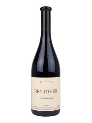 2014 Dry River Pinot Noir, Martinborough