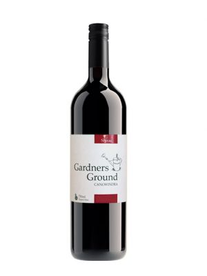 2013 Gardners Ground Organic Shiraz Canowindra NSW