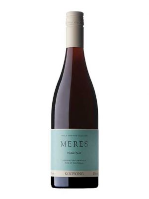 2012 Kooyong Meres Pinot Noir, Mornington Peninsula
