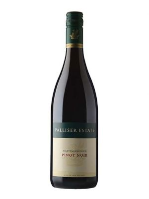 2014 Palliser Estate Pinot Noir, Martinborough