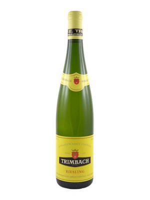 2014 Trimbach Riesling, Alsace