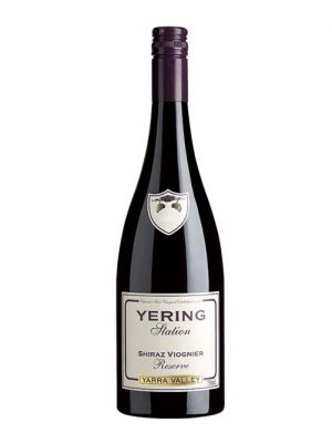 2014 Yering Station Reserve Shiraz Viognier, Yarra Valley