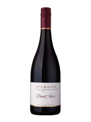 2014 Ata Rangi Pinot Noir, Martinborough
