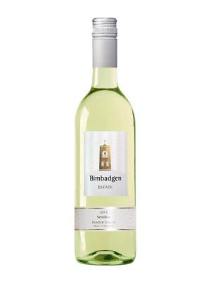 2014 Bimbadgen Estate Semillon, Hunter Valley