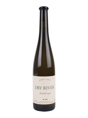 2014 Dry River Pinot Gris, Martinborough