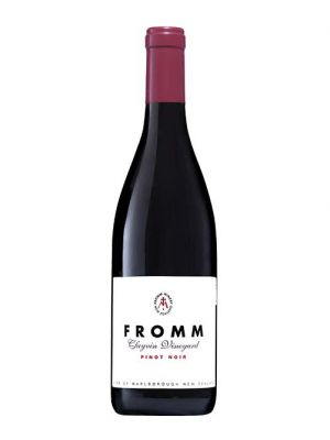 2014 Fromm Clayvin Vineyard Pinot Noir, Marlborough