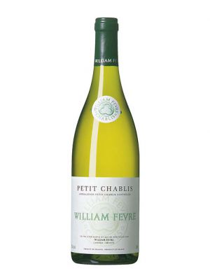 2016 William Fevre Petit Chablis, Burgundy