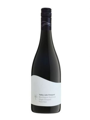 2015 Yabby Lake Single Vineyard Pinot Noir, Mornington Peninsula