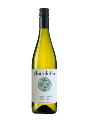 2016 Clonakilla Riesling, Canberra District