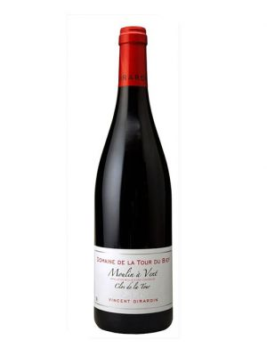 2015 Domaine de la Tour de Bief Moulin-a-Vent, Beaujolais, France