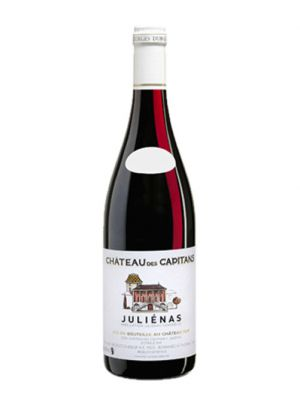2019 Georges Duboeuf Beaujolais Villages, Beaujolais