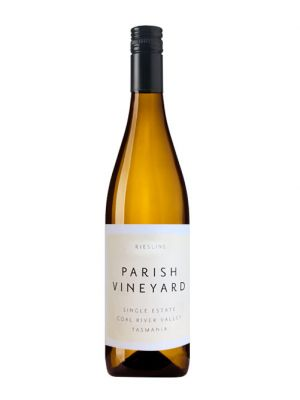 2015 Parish Vineyard Riesling, Coal River, Tasmania