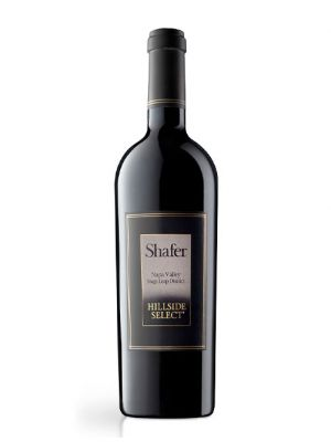 2015 Shafer Hillside Select Cabernet Sauvignon, Napa Valley