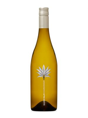 2015 Silver Palm Chardonnay, California North Coast