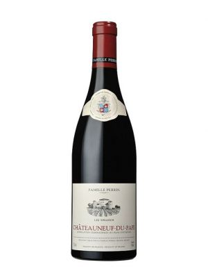 2016 Famille Perrin Châteauneuf-du-Pape Les Sinards, Southern Rhone