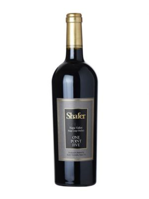 2016 Shafer One Point Five Cabernet Sauvignon, Napa Valley