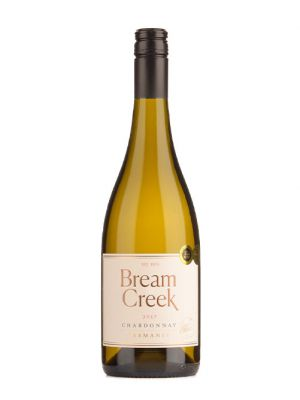 2016 Bream Creek Chardonnay, Southern Tasmania