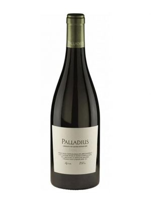 2017 Sadie Family Swartland Palladius, South Africa