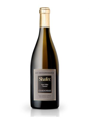 2017 Shafer Red Shoulder Ranch Chardonnay, Napa Valley