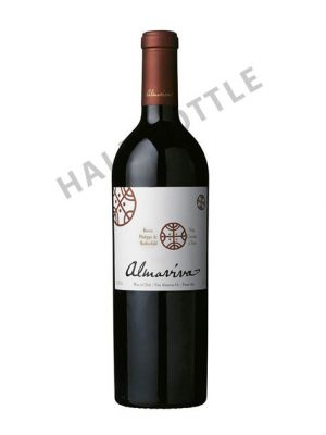 2018 Almaviva Half Bottle 375ml, Maipo Valley Chile