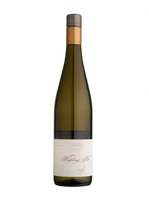 2018 Capel Vale Whispering Hills Riesling, Mt Barker Geographe