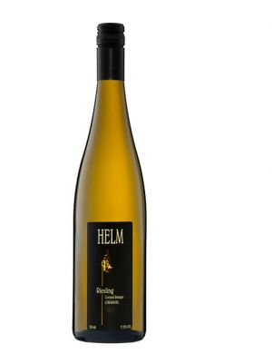 2018 Helm Orange Riesling, Central Ranges