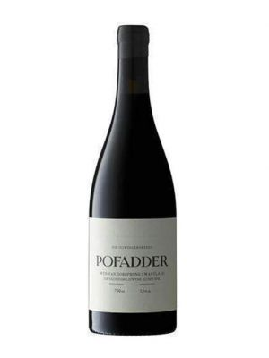 2018 Sadie Family Swartland Pofadder, South Africa