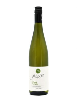 2019 Pizzini Pinot Grigio, King Valley
