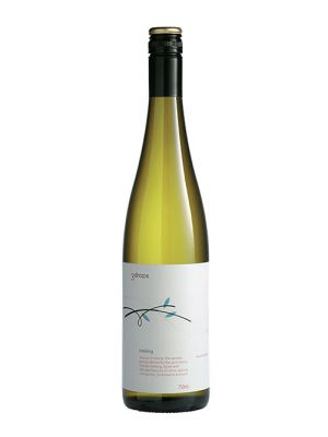 2015 3 Drops Mount Barker Riesling, Great Southern