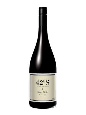 2018 42 Degrees South Pinot Noir, Coal River Valley